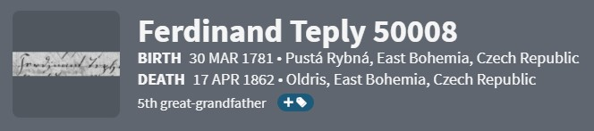 This image has an empty alt attribute; its file name is ancestry-header-ferdinand-teply-50008.jpg